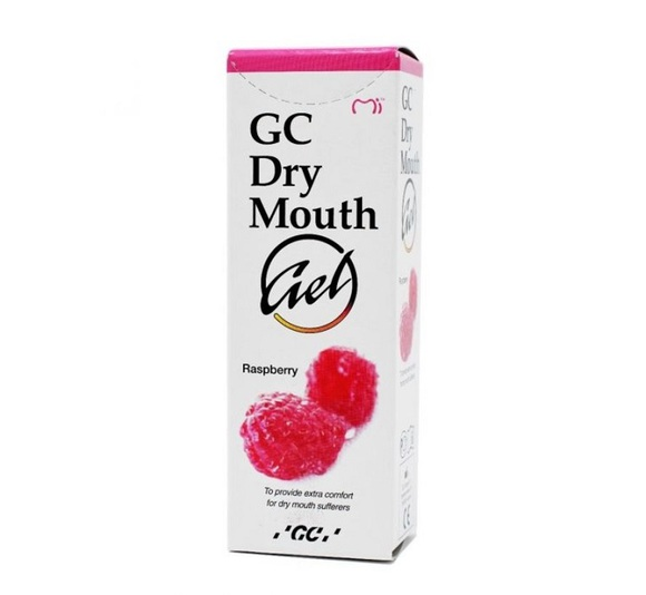 dry mouth gel framboos